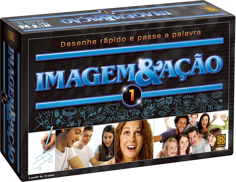 Imagem e Ação 1