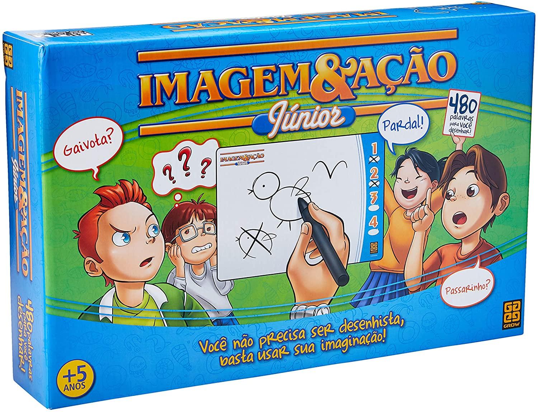 Imagem & Ação Júnior