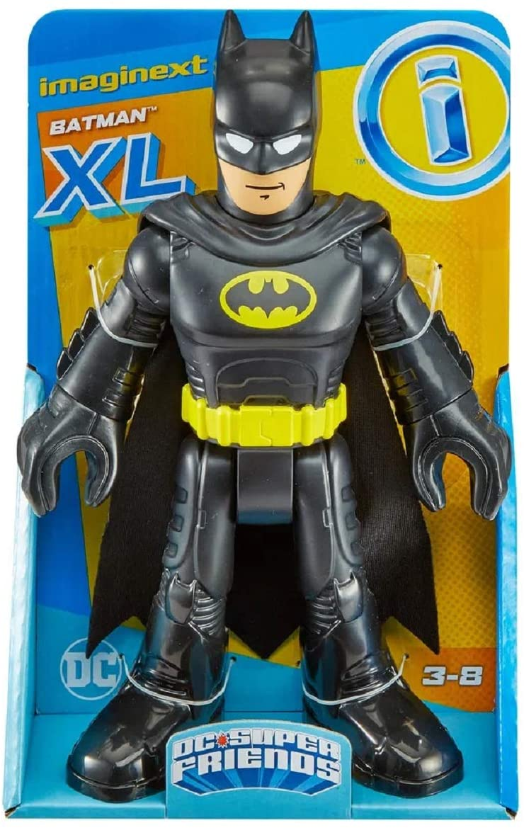 Imaginext -  DC Super Friends  XL Batman