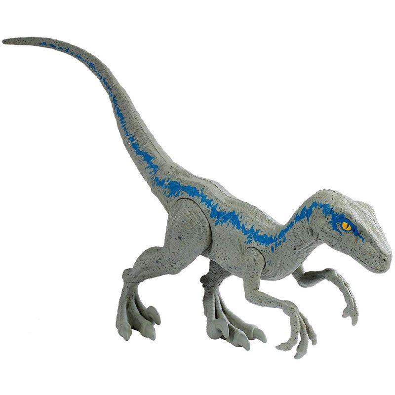 Jurassic World 2 - Dino Value - Velociraptor Blue