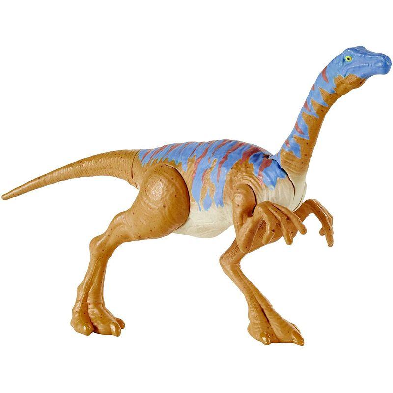 Jurassic World Attack Pack - Dinossauro Gallimimus