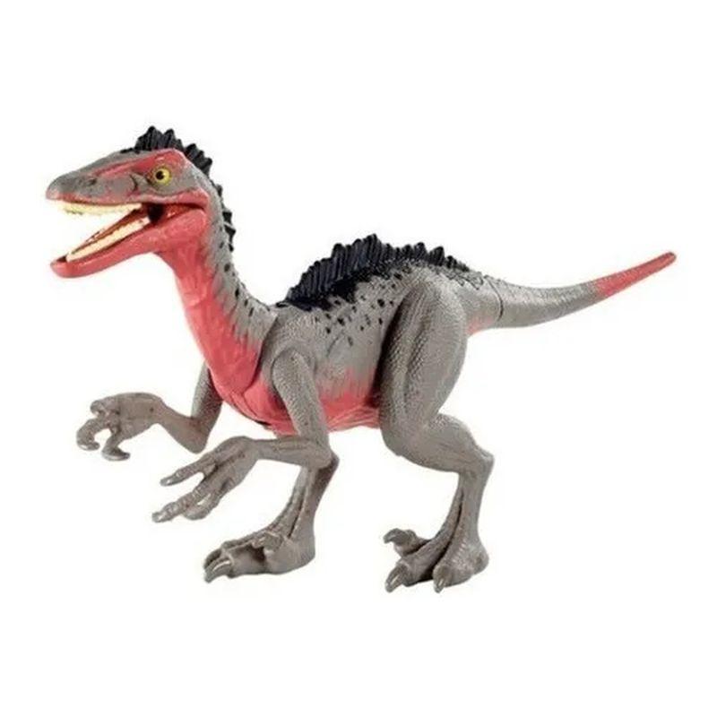 Jurassic World Attack Pack - Dinossauro Troodon