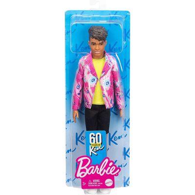 Ken 1985 - Edição Especial 60 Anos