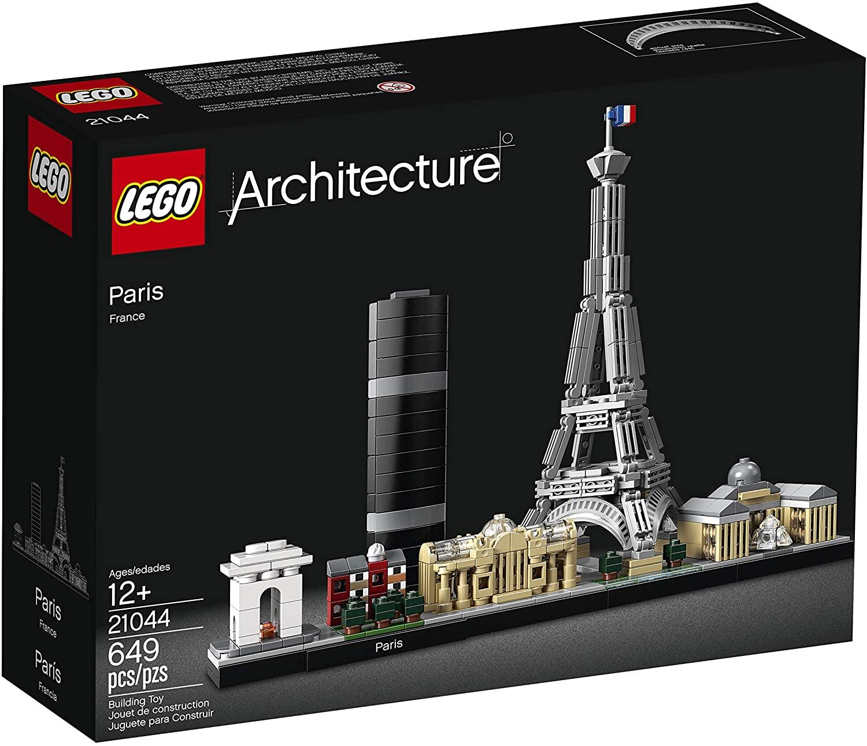 LEGO Architecture - Paris 21044