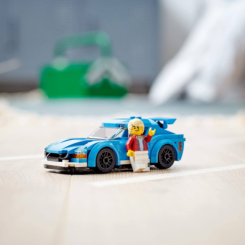 LEGO CIty - Carro Esportivo 60285