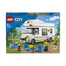 LEGO City - Trailer de Férias 60283