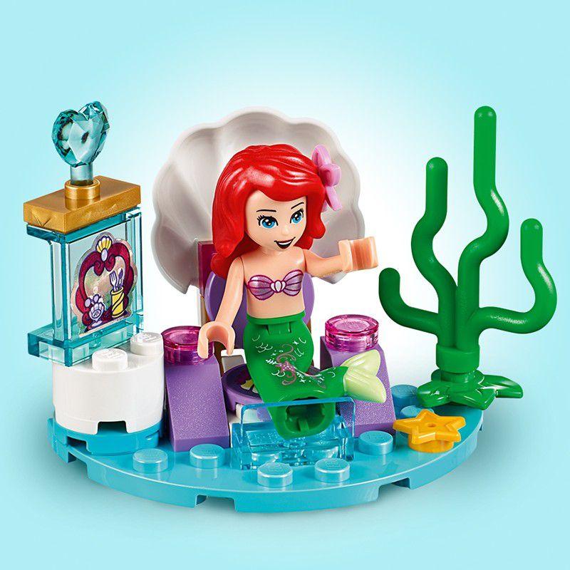 LEGO Disney - Celebração Real 41162