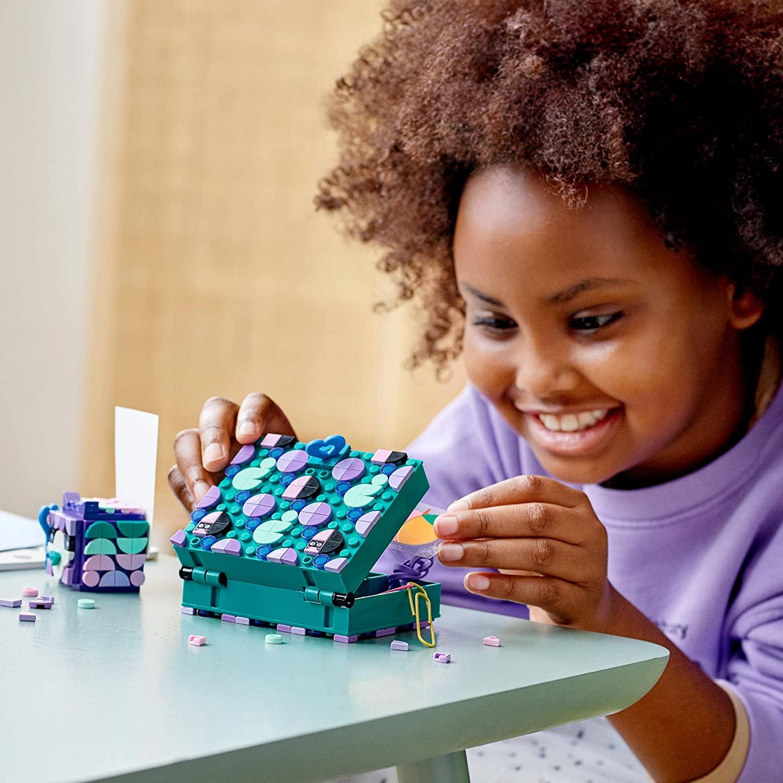 LEGO Dots - Caixas de Segredos 41925