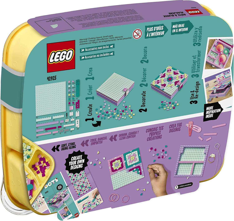 LEGO DOTs - Porta-Joias 41915