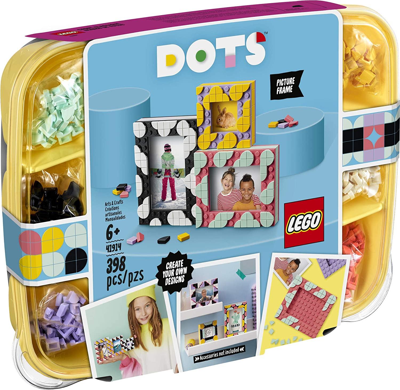 LEGO DOTs - Porta-Retratos Criativos 41914