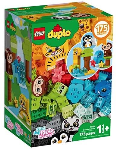 LEGO DUPLO - Animais Criativos 10934
