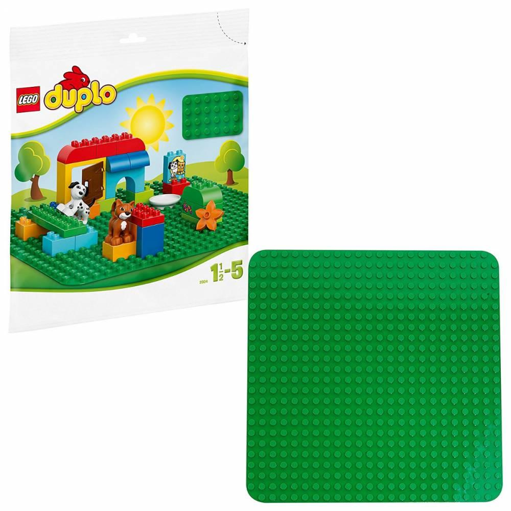 LEGO Duplo - Base para Construção Grande 2304
