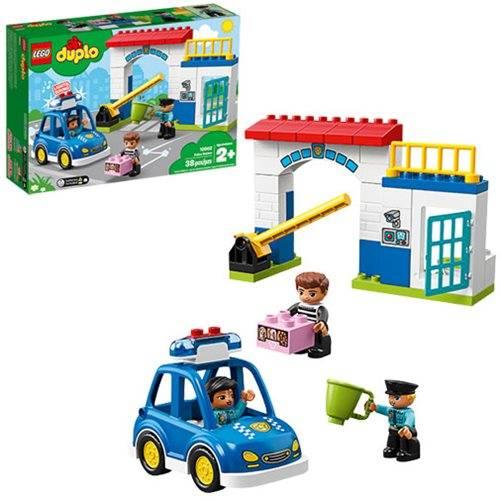 LEGO Duplo - Delegacia de Polícia 10902