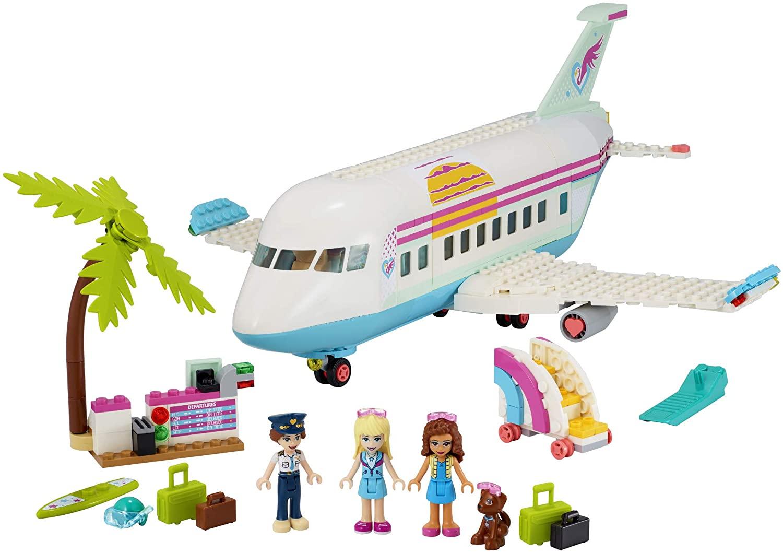 LEGO Friends - Avião de Heartlake City 41429
