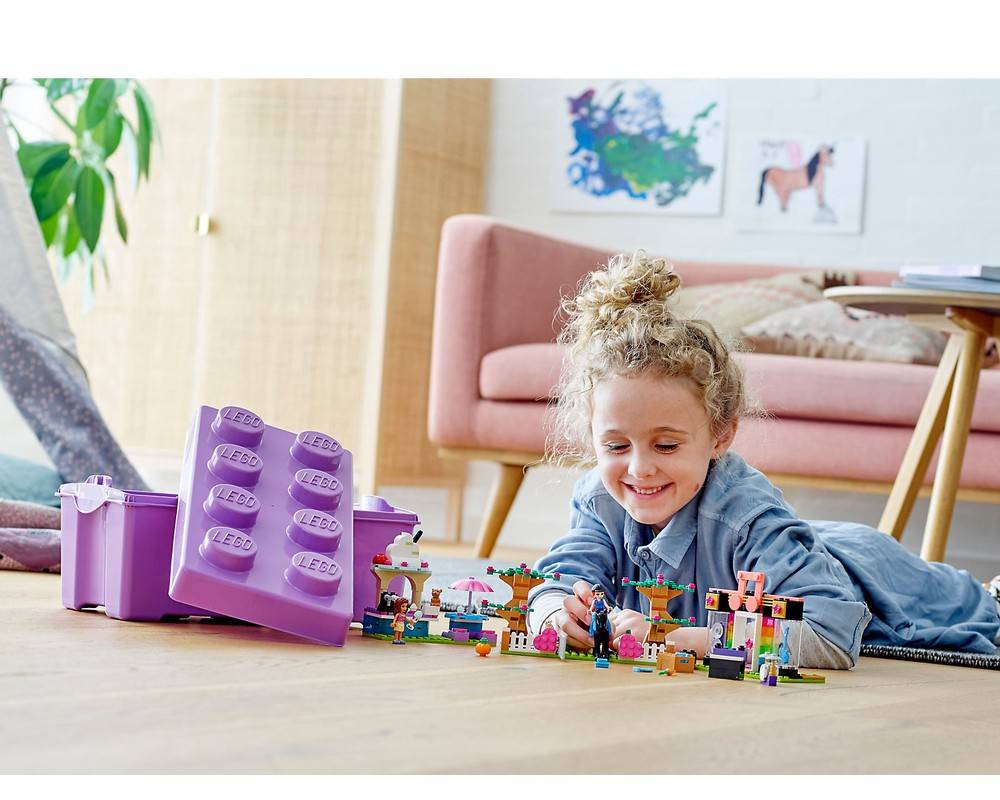 LEGO Friends - Caixa de Pecas Heartlake City 41431