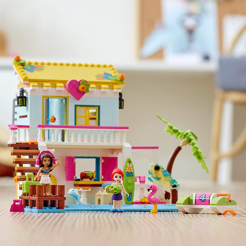 LEGO Friends - Casa da Praia 41428