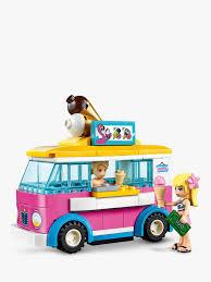 LEGO Friends - Parque Aquático de Diversão de Verão 41430
