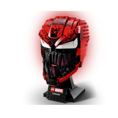 LEGO Marvel - Carnage 76199