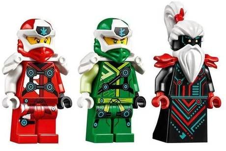 LEGO Ninjago - Império do Dragão