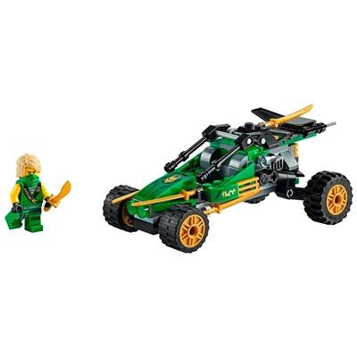 LEGO NINJAGO - Invasor da Selva 71700