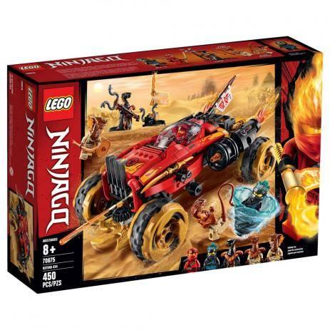 LEGO Ninjago - Katana 4x4