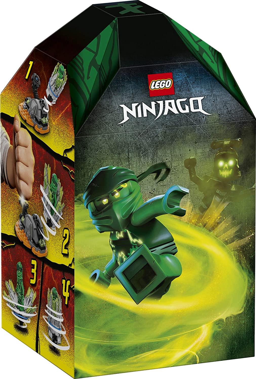 LEGO NINJAGO - Rajada de Spinjitzu - Lloyd 70687