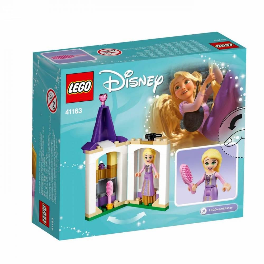 LEGO Princesas - A Pequena Torre da Rapunzel