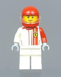 LEGO Speed Champions - Ferrari F40