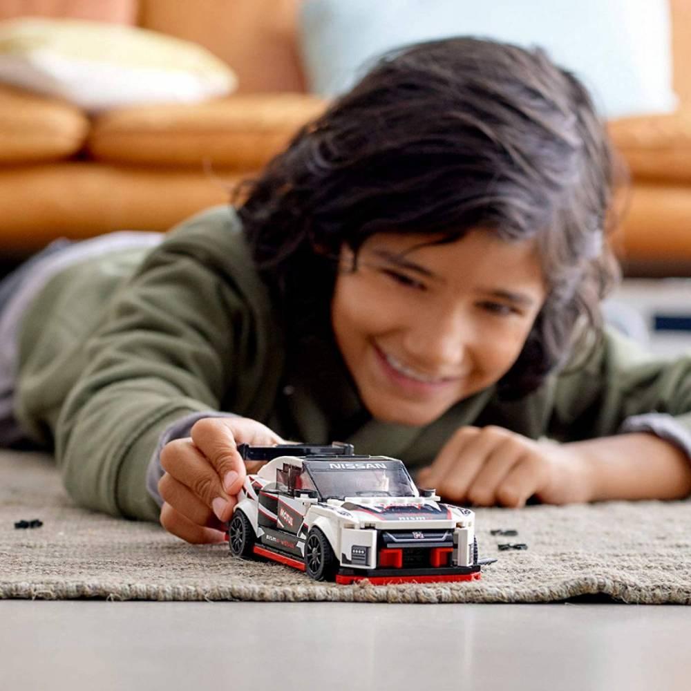 LEGO Speed Champions - Nissan GT-R NISMO 76896