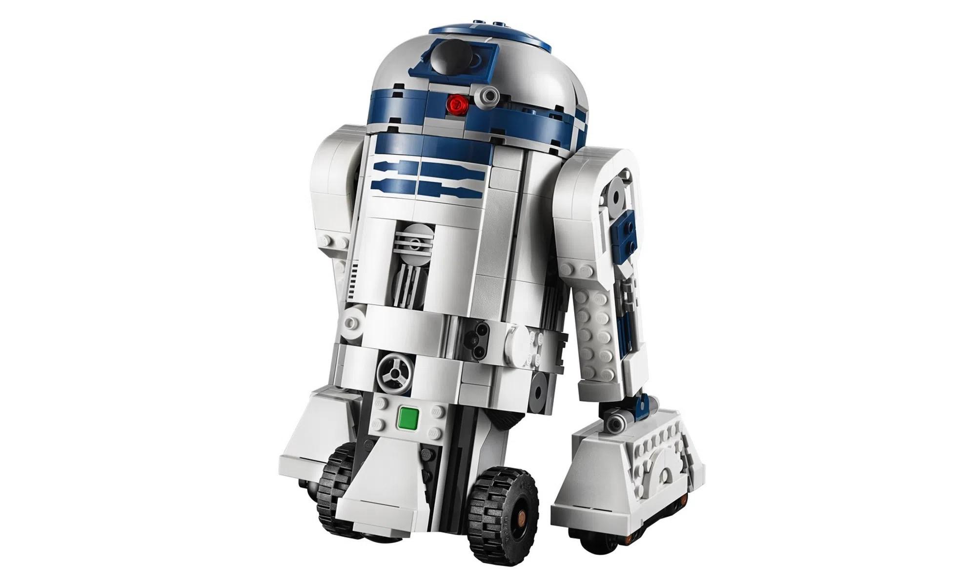 LEGO Star Wars - Comandante Droid 75253