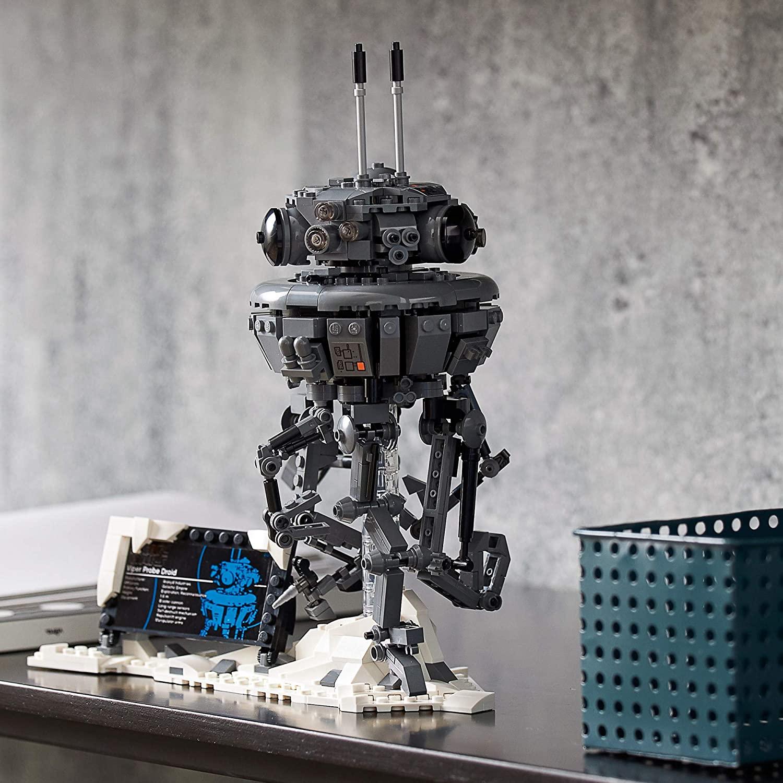 LEGO Star Wars - Imperial Probe Droid™ 75306