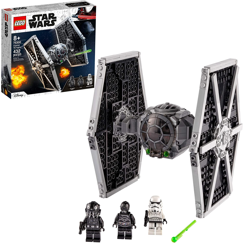 LEGO Star Wars - Imperial TIE Fighter  75300