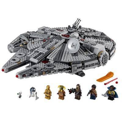 LEGO Star Wars TM - A Millennium Falcon 75257