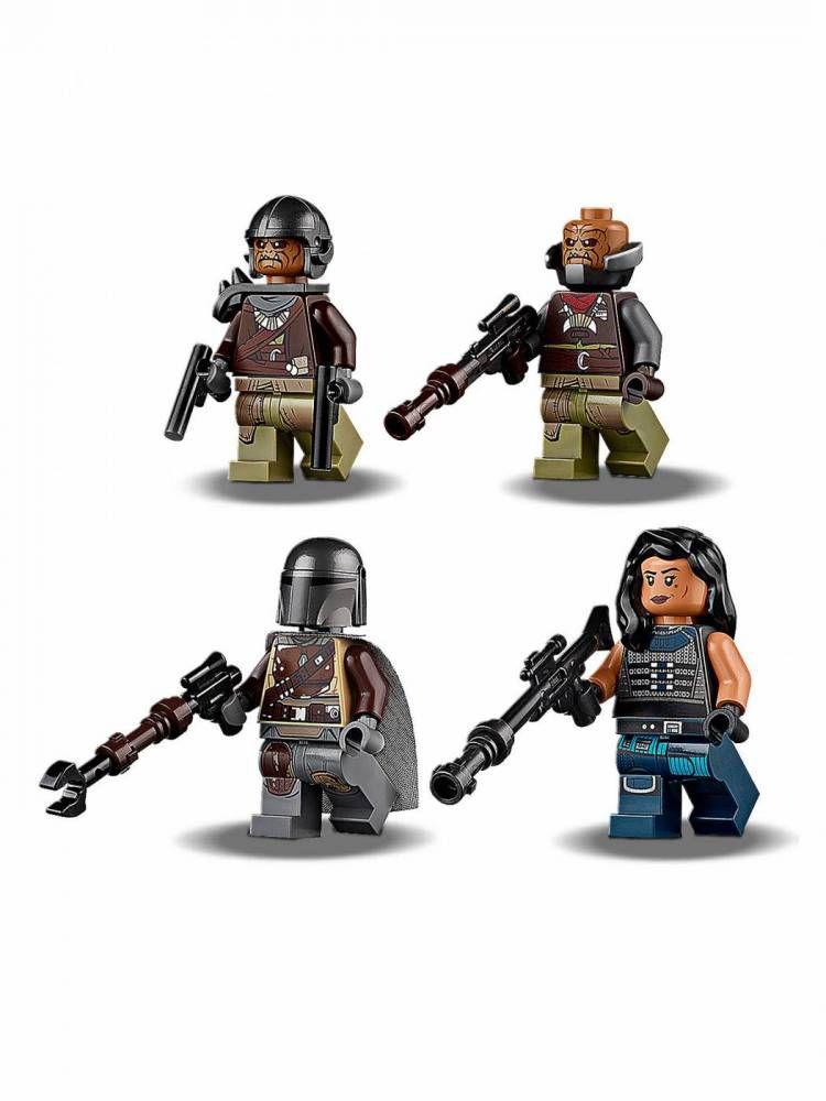 LEGO Star Wars TM - Invasor AT-ST 75254