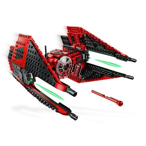 LEGO Star Wars TM - TIE Fighter do Major Vonreg 75240