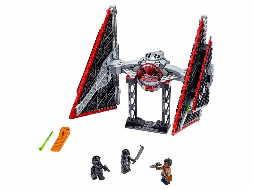 LEGO Star Wars TM - TIE Fighter Sith 75272