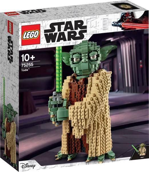 LEGO Star Wars TM - Yoda 75255