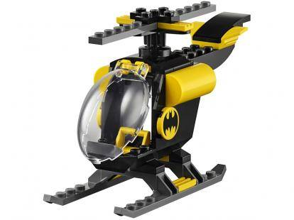 LEGO Super Heroes DC Comics - Batman: Fuga do Coringa 76138