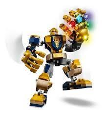 LEGO Super Heroes - Robô Thanos 76141