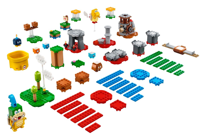 LEGO Super Mario -  Domine sua aventura - Expansão 71380
