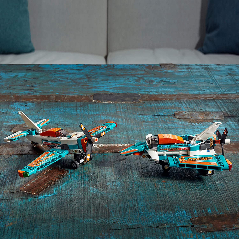 LEGO Technic - Avião de Corrida 42117
