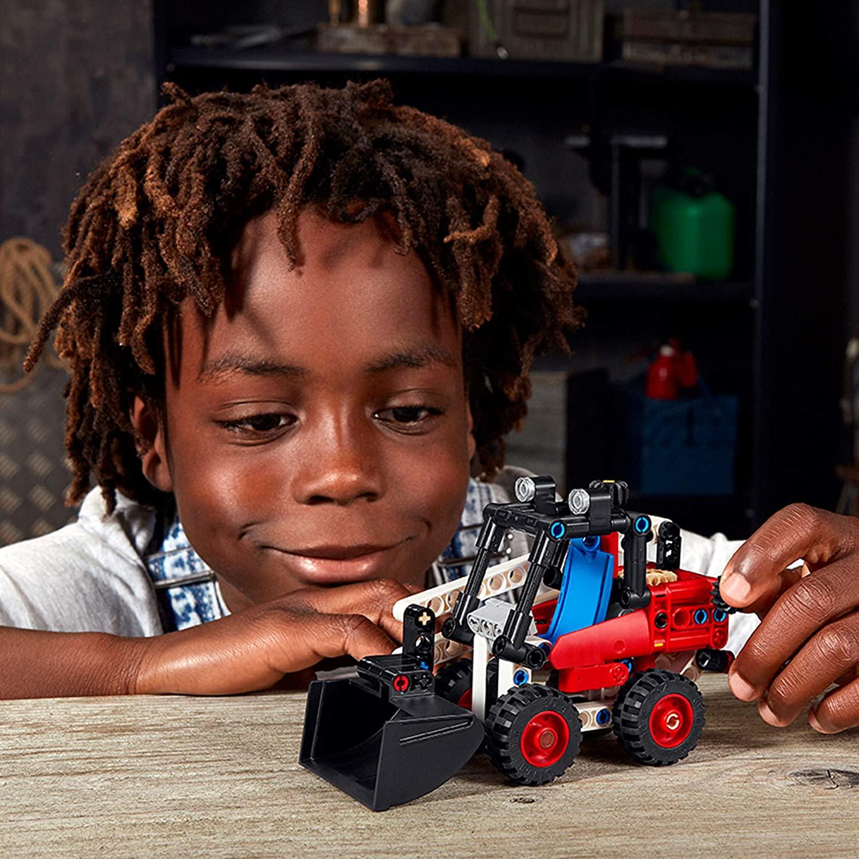 LEGO Technic - Mini Carregadeira 42116
