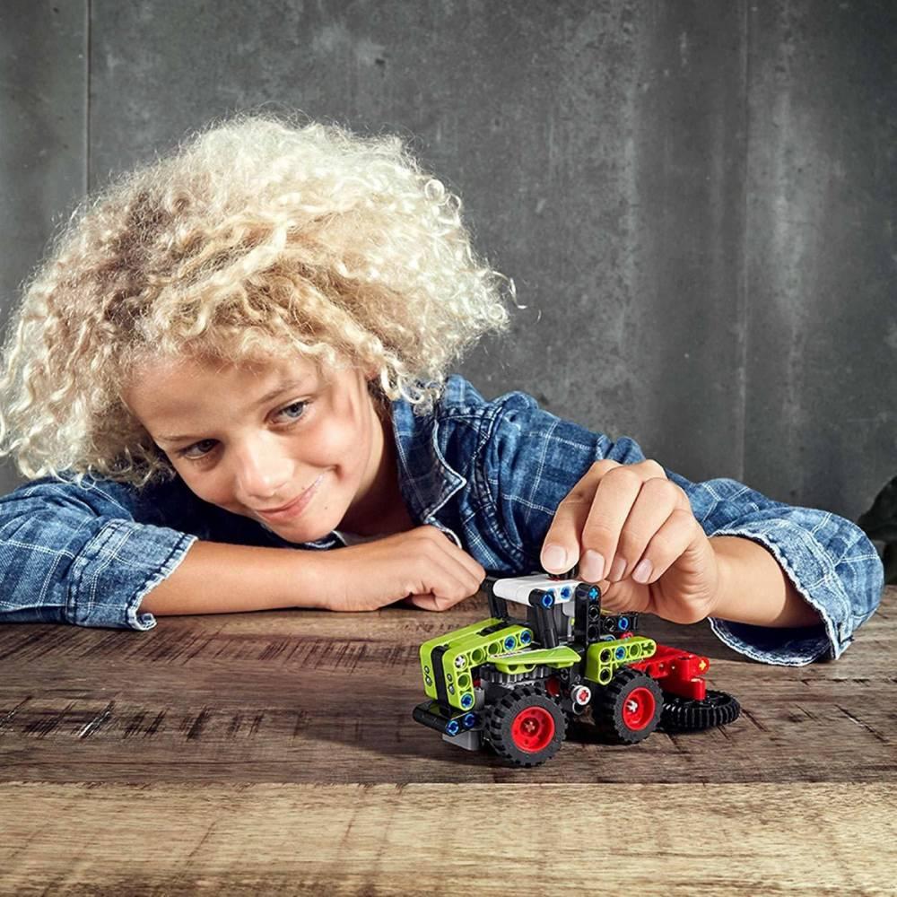 LEGO Technic - Mini Class Xerion