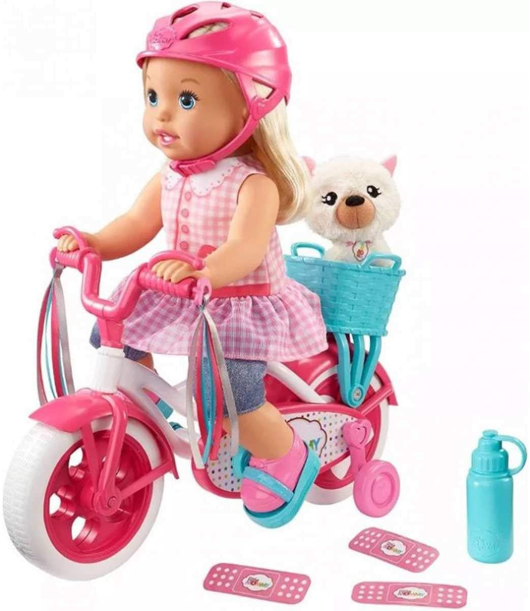 Little Mommy - Meu Primeiro Passeio