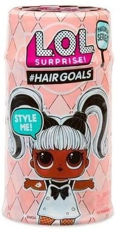 LOL - Hairgoals com 15 Surpresas