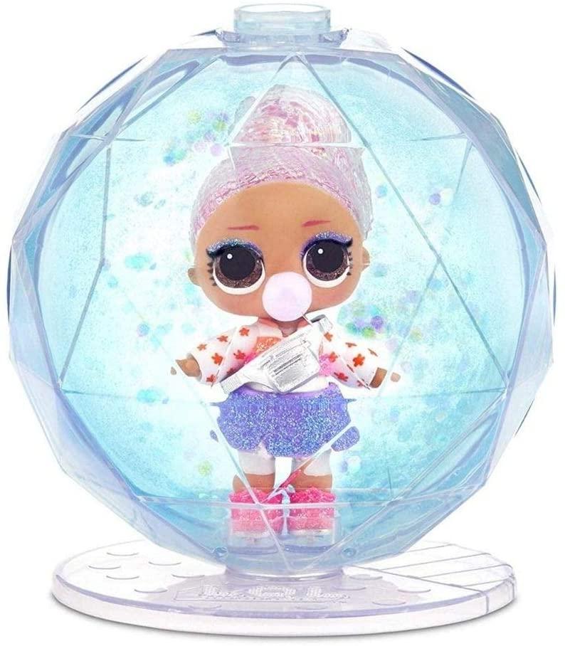 LOL SURPRISE  - Glitter Globe Assortment