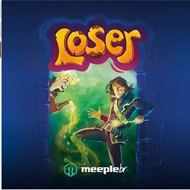 Loser - Meeple BR