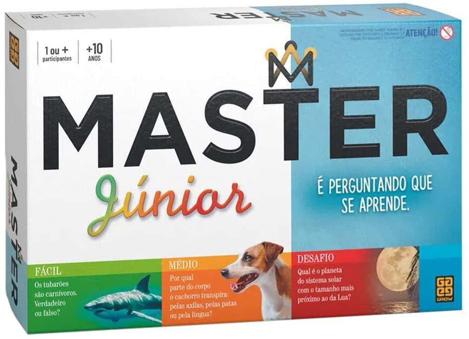 Master Júnior