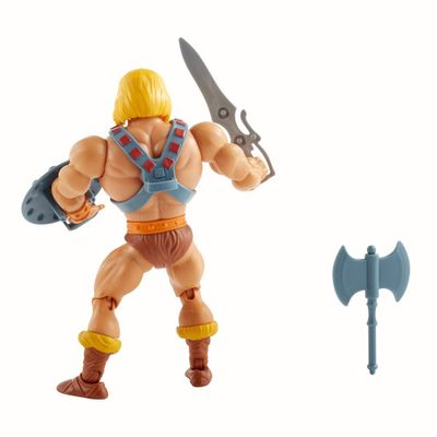 Masters Of The Universe -  Figura de Ação 15 cm He-Man