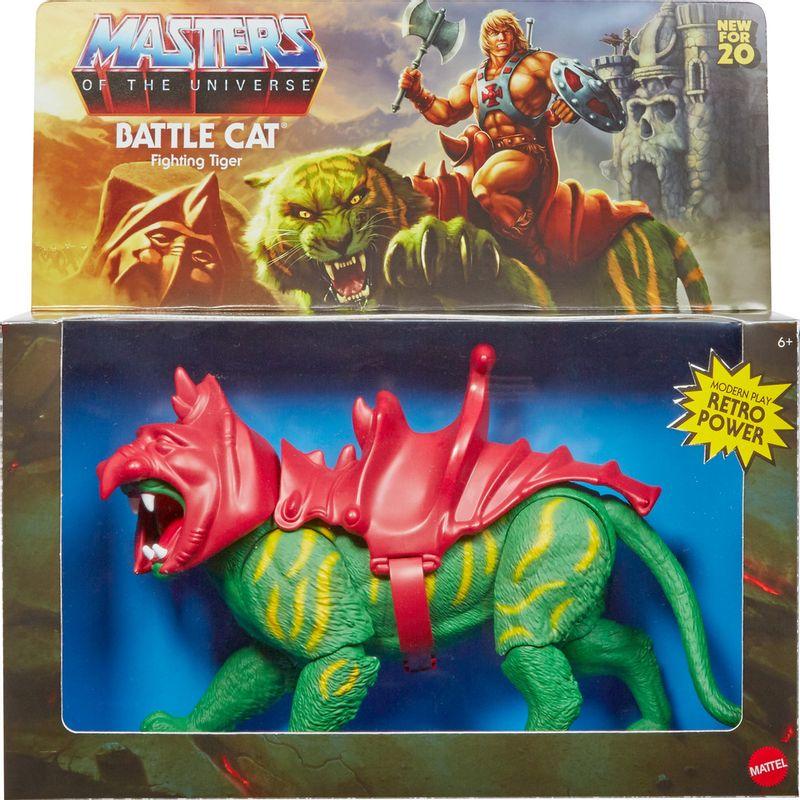 Masters Of The Universe - Gato Guerreiro
